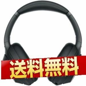 ソニー ワイヤレスノイズキャンセリングヘッドホン WH-1000XM3 シリーズ ブラックorシルバー 2色よりお選び下さい tear-drop