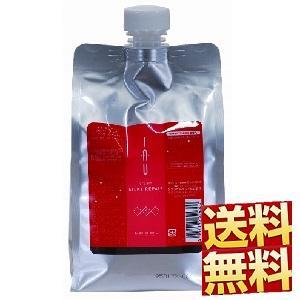 ルベル イオクリーム シルキーリペア 1000 ml 詰め替え用 Lebel IAU|tear-drop