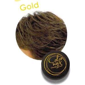 フォード カラーワックス ゴールド 50 g Gold|tear-drop