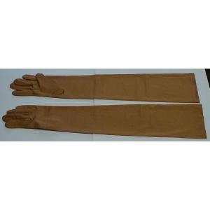 フォーマル ロング ハーフ手袋 68cm   |tebukuro