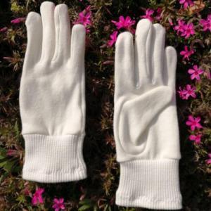 アレルギー  子供ショート手袋j-1...