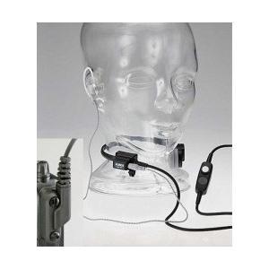 咽喉イヤホンマイク EME-43A アルインコ ALINCO tech21
