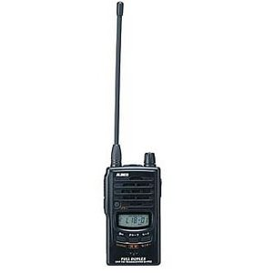 トランシーバー DJ-P25 アルインコ ALINCO インカム 無線機 特定小電力 レピーター機能対応 同時通話 インカム 無線機 tech21