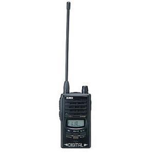 トランシーバー DJ-P35D アルインコ ALINCO デジタル&アナログ対応 インカム 無線機 tech21