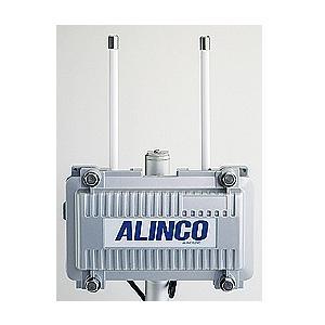 リモコン対応中継器 DJ-P101R ALINCO レピーター 全天候型 防水・防塵 アルインコ tech21