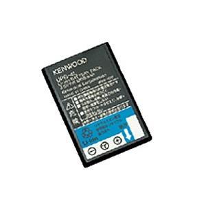 リチウムイオンバッテリーパック UPB-4L ケンウッド KENWOOD|tech21