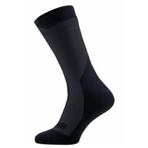 SEALSKINZ Trekking Thick Mid 111161707 防水ソックス 靴下 全国送料無料 | シールスキンズ|tech21