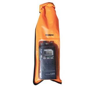 アクアパック 防水ケース 214 ストームプルーフ無線機用ケース aquapac tech21