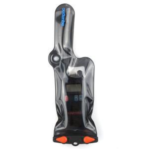 アクアパック 228 防水ケース 無線機用ケース(S) トランシーバー 無線機用 全国送料無料 aquapac|tech21