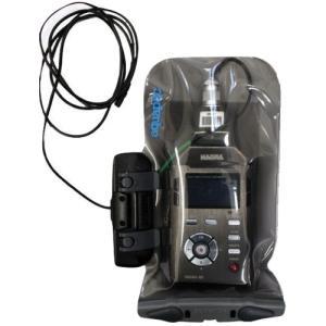 アクアパック 防水ケース 548 Wire Through Case S (TC Clip付き) 全国送料無料 aquapac|tech21