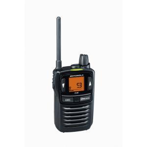 防水トランシーバー CL40 モトローラ インカム 無線機|tech21
