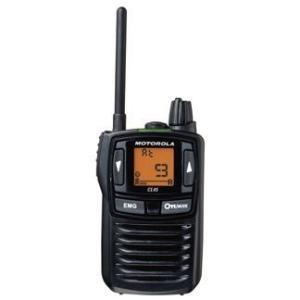防水トランシーバー CL45 モトローラ インカム 無線機|tech21