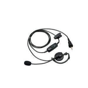ヘッドセット耳掛けタイプ KHS-37 ケンウッド KENWOOD ライトユース向け tech21