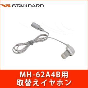 (今ならポイント15倍) MH-62A4B用取替えイヤホンパーツ S8100802 スタンダード|tech21