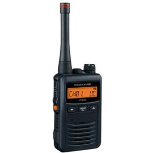 スタンダード VXD1S デジタル簡易無線登録局 STANDARD トランシーバー|tech21