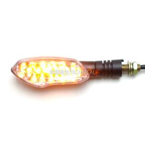 LED ウインカー バイク用 2個セット LED15球 090A technical-inc