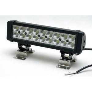 LED 作業灯 ワークライト 出力54w 12v〜24vに対応|technical-inc