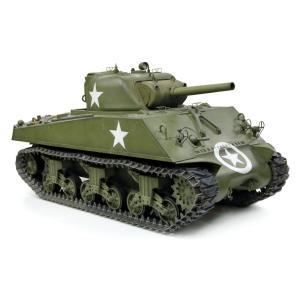 1/6 WW.II アメリカ軍 M4A3 シャーマン 105mm榴弾砲搭載型 プラモデル サイバーホビー CH75046 再販 6月予約|techno-hobby-center