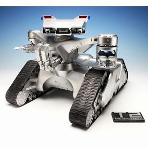 ペガサスホビー 1/32 ターミネーター2 ハンター・キラー・タンク プラモデル|techno-hobby-center
