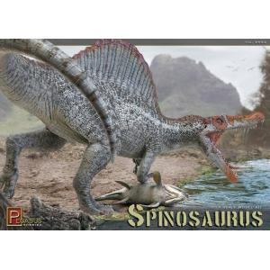 ペガサスホビー 1/24 肉食恐竜 スピノサウルス プラモデル PH9552|techno-hobby-center