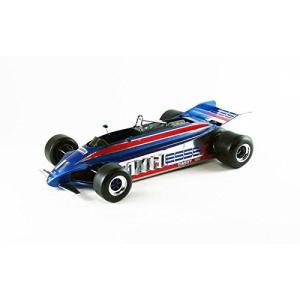 エブロ 1/20 チームロータス(Team Lotus) Type 88 1981 プラモデル 20011|techno-hobby-center