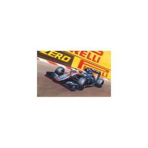 エブロ 1/20 マクラーレン ホンダ(McLAREN HONDA) MP4-30 2015 Middle Season プラモデル 20014|techno-hobby-center