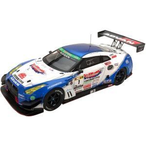 1/43 スリーボンド 日産自動車大学校 GT-R スーパー耐久 2017 No.1 45611 エブロ ebbro|techno-hobby-center