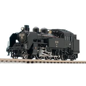 TOMIX 2643 真岡鐵道 C11形蒸気機関車 325号機|techno-hobby-center