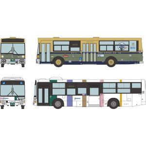 トミーテック ザ・バスコレクション バスコレ 西日本鉄道 新旧カラー 2台セット|techno-hobby-center