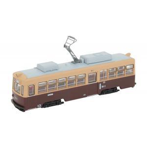 鉄道コレクション 鉄コレ 広島電鉄900形 911号 トミーテック   広島電鉄は国内最大の路面電車...