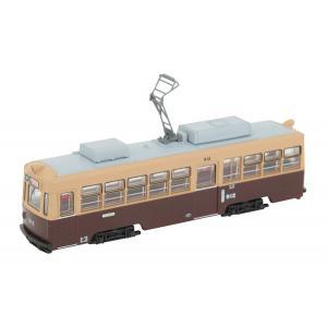鉄道コレクション 鉄コレ 広島電鉄900形 912号 トミーテック  広島電鉄は国内最大の路面電車網...