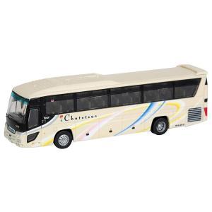 ザ・バスコレクション バスコレで行こう15 中鉄観光バス トミーテック|techno-hobby-center
