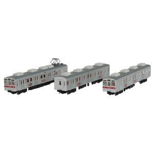 鉄道コレクション 鉄コレ 長野電鉄8500系 T2編成 鉄道むすめラッピング 3両セット トミーテック|techno-hobby-center