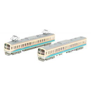 鉄道コレクション 鉄コレ 近江鉄道900形 あかね号 2両セット トミーテック|techno-hobby-center