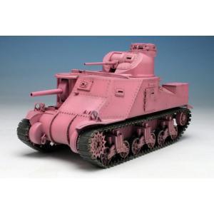 プラッツ 1/35 ガールズ&パンツァー M3中戦車リー ウサギさんチーム プラモデル GP-16 techno-hobby-center