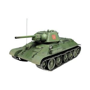 プラッツ 1/35 ガールズ&パンツァー劇場版 T-34/ 76 プラウダ高校 プラモデル GP-28 techno-hobby-center