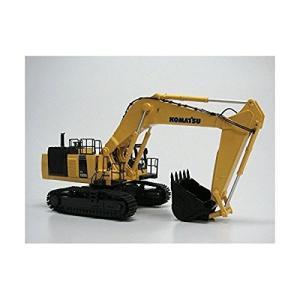 京商 建設機械ラジコン1/50油圧ショベルKOMATUSU PC1250−8(HG)|techno-hobby-center