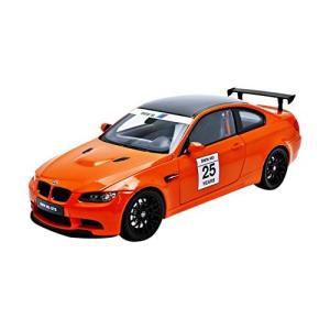 京商 1/ 18 BMW M3 GTS(E92)(ファイアーオレンジNo25) ミニカー KS08739PM|techno-hobby-center
