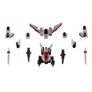 ダイアクロン DA-35 スカイジャケット <ストームセイバーズver.> タカラトミー|techno-hobby-center