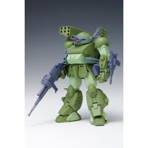 WAVE 1/35 スコープドッグ ターボカスタム PS版 装甲騎兵ボトムズ BK-222 プラモデル|techno-hobby-center