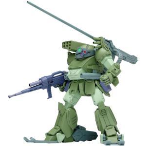 ウェーブ 1/35 装甲騎兵ボトムズ バーグラリードッグ ST版 色分け済みプラモデル BK-229|techno-hobby-center