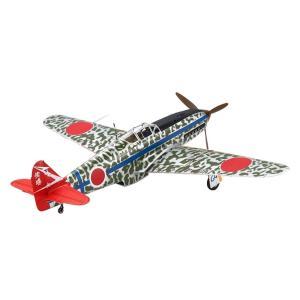 タミヤ 1/72 スケール特別企画商品 川崎 三式戦闘機 飛燕1型丁 シルバーメッキ仕様 迷彩デカール付き プラモデル 25420|techno-hobby-center
