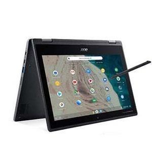 Acer(エイサー) 11.6型ノートパソコン Chromebook R752TN-N14N シェー...