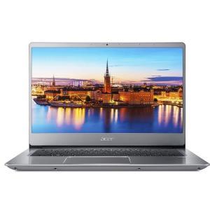 Acer エイサー  14.0型ノートパソコン Swift 3 スパークリーシルバー Core i5 メモリ 8GB SSD 5… 15