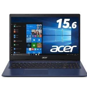 Acer(エイサー) ノートパソコン A315-34-F14UBF インディゴブルー [15.6型 ...