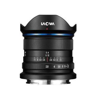★ 小型軽量を実現した広角レンズF2.8のAPS-C カメラ用広角レンズの中で、最も画角の広い(11...