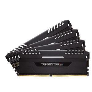 コルセア PC4-28800  DDR4-3600   288pin DDR4 DIMM 32GB  8GB×4枚  CMR32GX4M4C3600C18 B