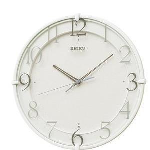 【10セット】 SEIKO 電波掛時計 白塗...の関連商品10
