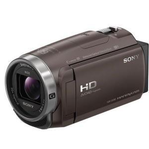 SONY HDR-CX680-Ti ブロンズブ...の関連商品5