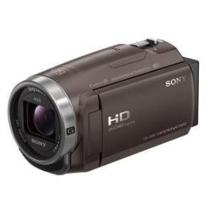 SONY HDR-CX680TI デジタルH...の関連商品10